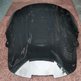 CBR1100X ブラックバード 社外ダークスモークスクリーン