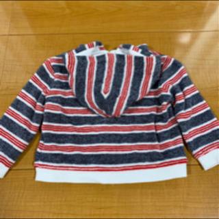 トミーフィルフィガー 80センチ ジャケット