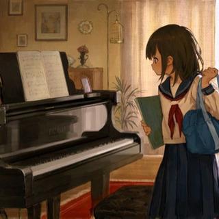 子供ピアノ教えます!🎶