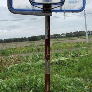お買い得‼️LIFETIME バスケットゴール 高さ切り替え付き...