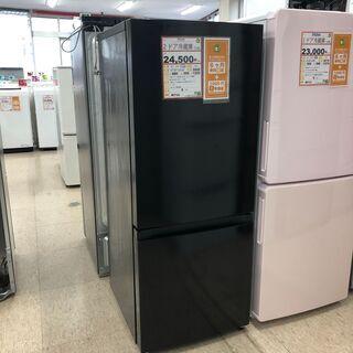 冷蔵庫探すなら「リサイクルR」❕2ドア冷蔵庫 庫内浄済み❕ ゲー...