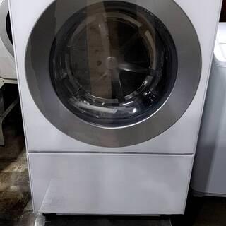 Panasonicドラム式電気洗濯機