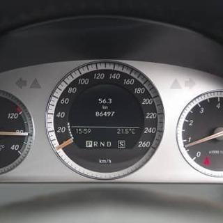 【超高級車】ベンツCクラス(^^♪ Bluetooth、ナビ、バ...