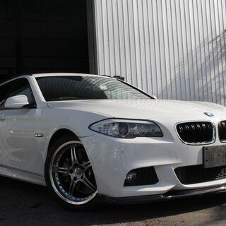 【ネット決済】BMW 5シリーズ 523dツーリングMスポーツ