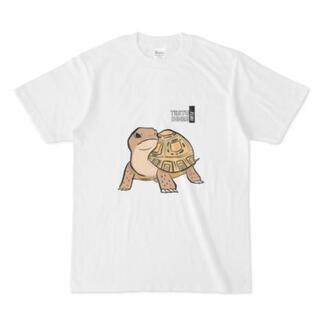 亀の楽園 岡山 オリジナルTシャツ