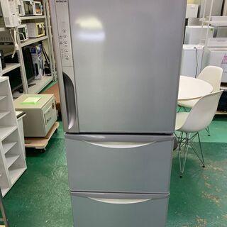 ★日立★R-K270EV 自動製氷機 3D冷蔵庫 真空チルド 2...