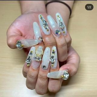 格安Home nail
