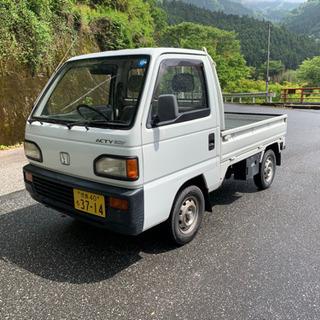 ホンダ アクティ〜 2WD
