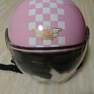 子ども用、バイクのヘルメット