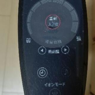 シャープ プラズマクラスタースリムファン②  - 津市