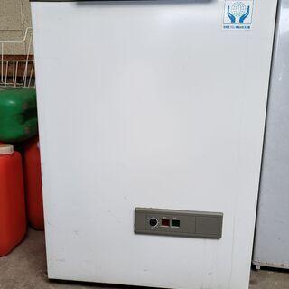 冷凍庫 富士通ゼネラル製 130L