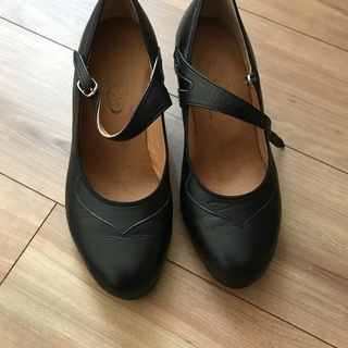 フラメンコの靴