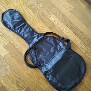 【未使用】ギターケース