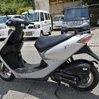 お話中 原付バイク ホンダ スマートDio 普通に走行します。異音(少しカラカラ)有るため格安  - バイク