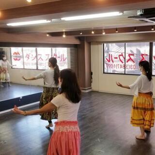 🌈この夏から始める✨《無料体験》台東フラダンスサークル*マカナ*