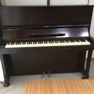 カワイ ピアノ