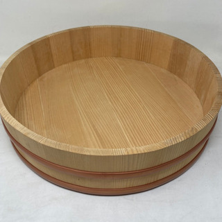 寿司桶 外径:38cm