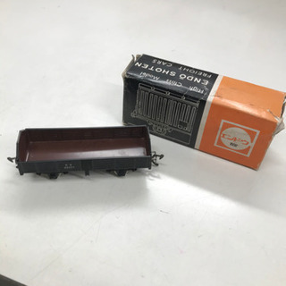 中古 鉄道模型 トラ45000