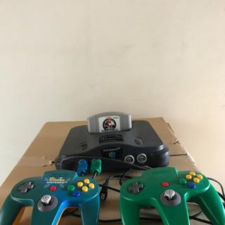 TVゲーム、古いので、欲しい方あげます。