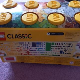新品未使用レゴブロック クラシック