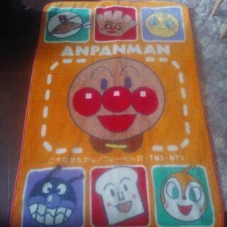 アンパンマン☆毛布
