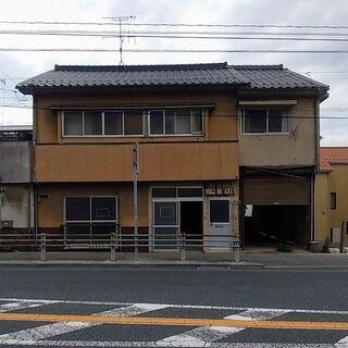 賃貸一戸建て 浜田市瀬戸見町、9号線沿い