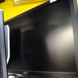 PCモニター各種 パソコンモニター ディスプレイ - 売ります・あげます