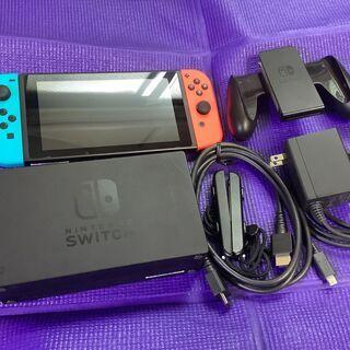 ニンテンドースイッチ Nintendo Switchの本体セットです。