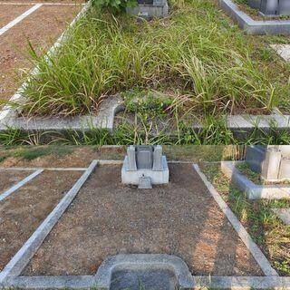 愛知県全域対応・墓石クリーニングとお墓掃除、お墓参り代行 一心