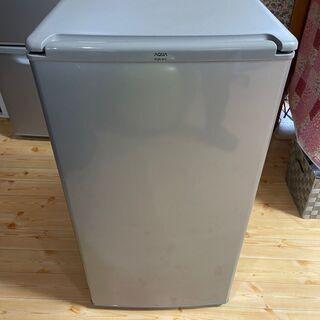 値下げします 冷蔵庫75L AQUA AQR-81C 2014年製