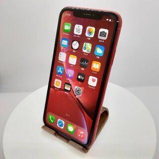 iPhone XR 64GB バッテリー88%