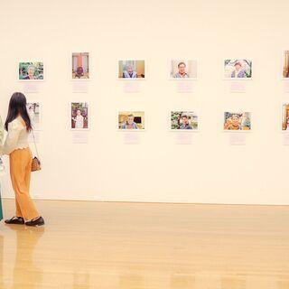 あなたの写真が個展会場に並ぶチャンス!カメラマン募集