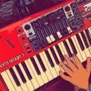 ギタボ、打楽器、募集~当方鍵盤