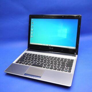 新品SSD搭載  ASUS Corei3 13.3インチ ノート...