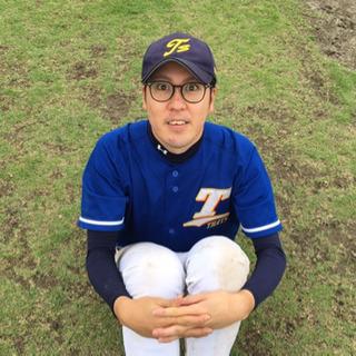週末の日曜日(日)体験DAY東京社会人草野球チームで20代…