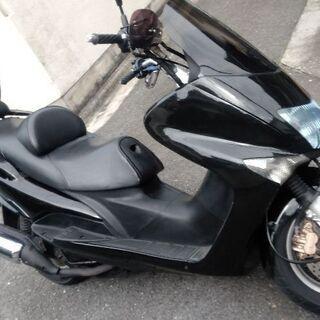 【ネット決済】マジェスティ 125cc