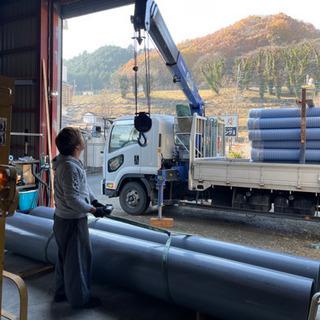 【ネット決済・配送可】重たい荷物の受取・発送の代行します。