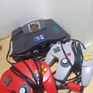 テレビゲーム 64 スマブラ