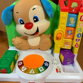 おもちゃ fisher price