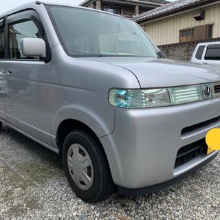 コミコミ価格 車検令和4年3月迄 実走行4.8万キロ ホンダ ザ...