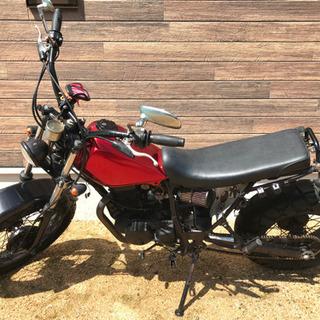 【ネット決済】TW-200 バイク