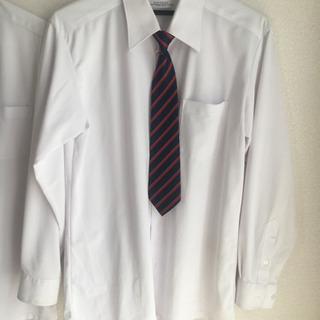 【ネット決済】学生用ワイシャツ2着(五日市南中)