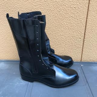 安全靴 26.5cm ロング