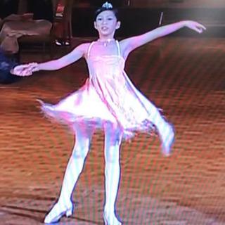 【6月開講】ジュニアクラス!社交ダンス!始めませんか?