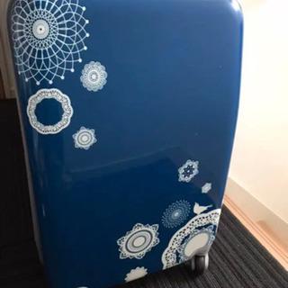 北欧スーツケース 北欧キャリーバッグ 旅行