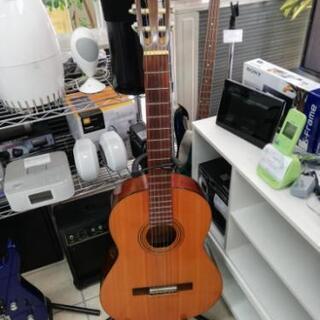 YAMAHA ヤマハ G-50A ガットギター クラシックギター