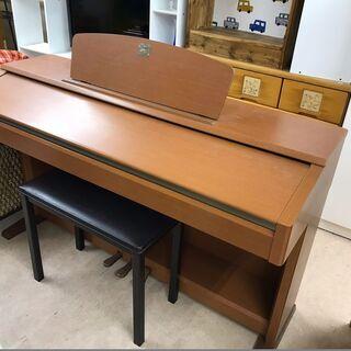 即完売モデル!!! ヤマハ クラビノーバ 88鍵盤 電子ピアノ ...