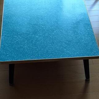 ローテーブル アンティーク 古い