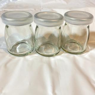ガラス瓶①