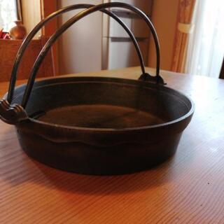 南部鉄器 鍋